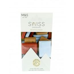 Swiss Chocolate Neapolitans